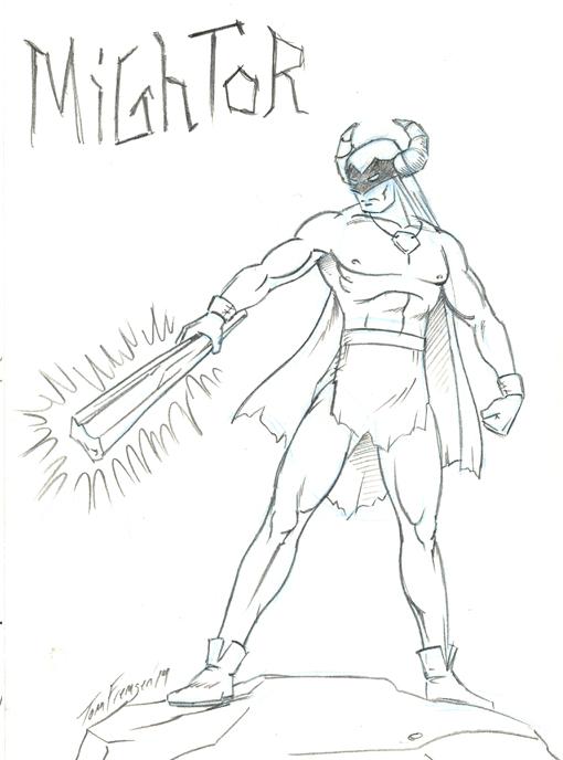 mightor2